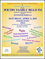 Poetry Read In