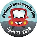 Bookmobile Day