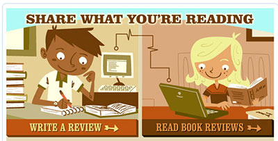 Share What You're Reading