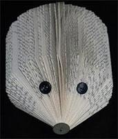 Book Hedgehog