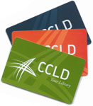 CCLD Cards