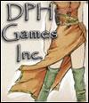 DPH Games