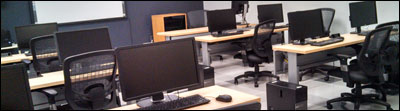 Tech Training Lab