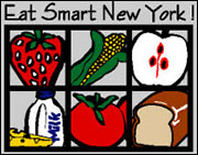 Eat Smart New York