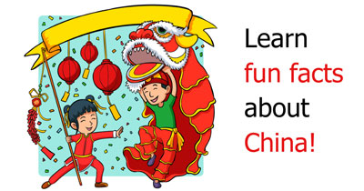 Learn about China
