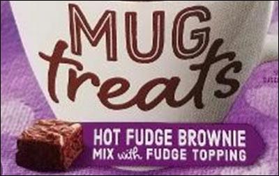 Mug Treats