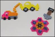 Perler Peg Craft