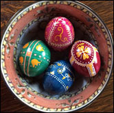 Slavic Egg