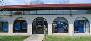 Big Flats Library