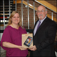 Steele Kindle Fire Winner