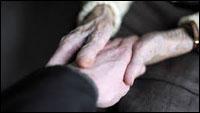 Alzheimer's:  Communication & Caring