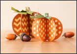 Cricut Pumpkin