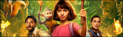 Dora Movie