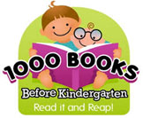 1000 Books B4K