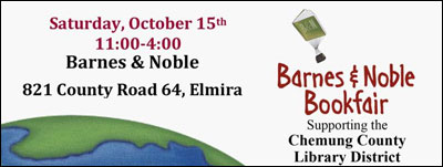 BN Bookfair for CCLD