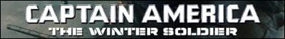 Captain America: The Winter Solider