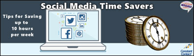 Social Media Time Savers