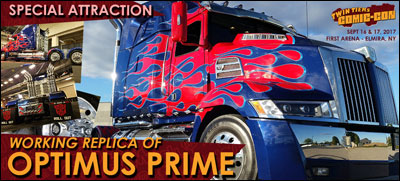 Prime Replica