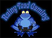 Rainy Toad Gaming
